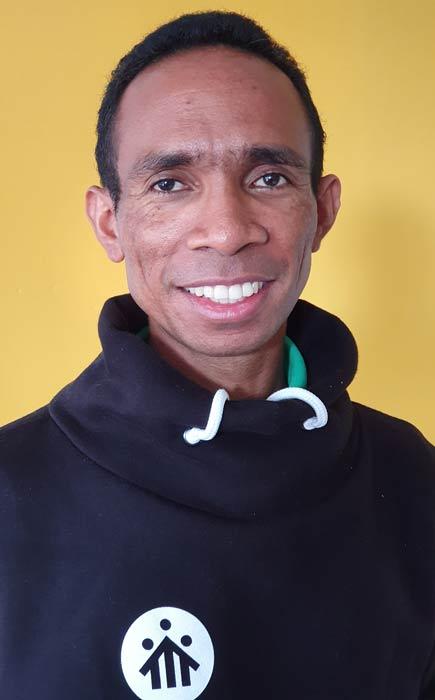 Leo Pinto